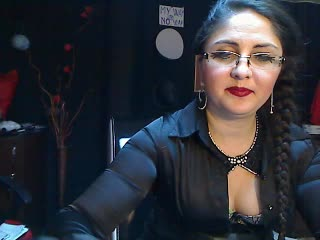 LadyDominaX - Video VIP - 2300091