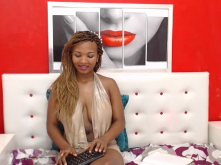 NalaBrown - VIP Videos - 135089611