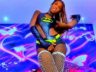 BarbyBlackTS - VIP Videos - 925381